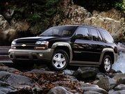 Chevrolet TrailBlazer Поколение I Внедорожник