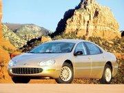 Chrysler Concorde Поколение II Седан