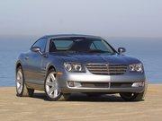 Chrysler Crossfire Поколение I Купе