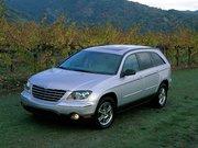 Chrysler Pacifica Поколение CS Внедорожник