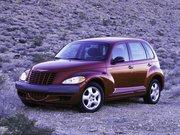 Chrysler PT Cruiser Поколение I Универсал