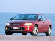 Chrysler Sebring Поколение II Седан