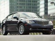 Chrysler Sebring Поколение III Седан
