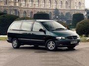 Chrysler Voyager Поколение III Минивэн