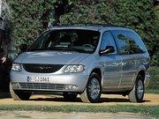 Chrysler Voyager Поколение IV Минивэн Grand