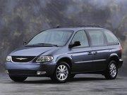 Chrysler Voyager Поколение IV Минивэн