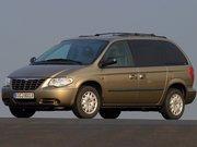 Chrysler Voyager IV Рестайлинг Минивэн
