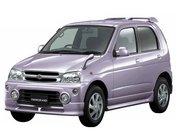 Daihatsu Terios Поколение I Внедорожник Kid