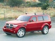 Dodge Nitro I Внедорожник