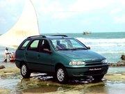Fiat Palio Поколение I Универсал