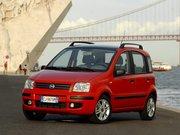 Fiat Panda Поколение II Хэтчбек