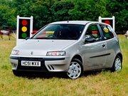 Fiat Punto Поколение II Хэтчбек 3 дв.