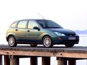 Ford Focus Поколение I Хэтчбек