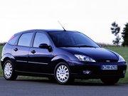 Ford Focus Поколение I Рестайлинг Хэтчбек