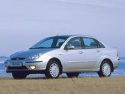 Ford Focus Поколение I Рестайлинг Седан