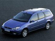 Ford Focus Поколение I Рестайлинг Универсал