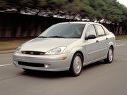 Ford Focus Поколение I Седан