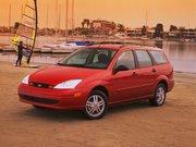 Ford Focus Поколение I Универсал