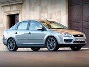 Ford Focus Поколение II Седан