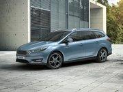 Ford Focus Поколение III Рестайлинг Универсал