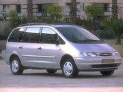 Ford Galaxy Поколение I Минивэн