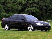 Ford Mondeo Поколение II Седан