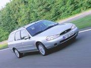 Ford Mondeo Поколение II Универсал