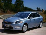 Ford Mondeo Поколение IV Лифтбек