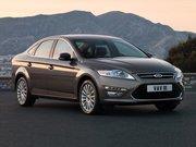 Ford Mondeo Поколение IV Рестайлинг Седан