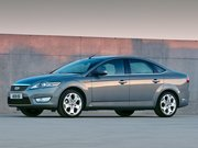 Ford Mondeo Поколение IV Седан