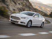 Ford Mondeo Поколение V Седан