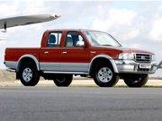 Ford Ranger Поколение I Пикап Двойная кабина Crew