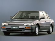 Honda Civic Поколение IV Седан