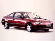 Honda Civic Поколение V Купе