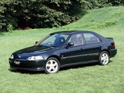 Honda Civic Поколение V Седан