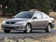 Honda Civic Поколение VII Рестайлинг Купе
