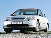 Honda Civic VII Седан