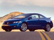 Honda Civic Поколение VIII Рестайлинг Купе