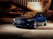 Honda Civic VIII Рестайлинг Седан