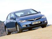 Honda Civic VIII Седан