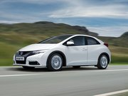 Honda Civic Поколение IX Хэтчбек