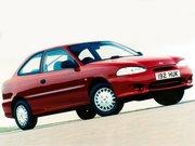 Hyundai Accent Поколение I Хэтчбек 3 дв.