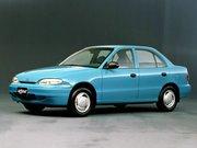 Hyundai Accent Поколение I Седан