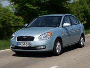 Hyundai Accent Поколение III Седан