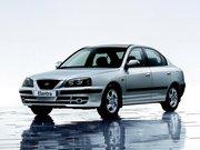 Hyundai Elantra Поколение III Рестайлинг Седан