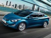Hyundai Elantra Поколение V Рестайлинг Седан