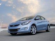Hyundai Elantra Поколение V Седан