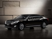 Hyundai Equus II Рестайлинг Седан Limousine