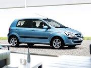 Hyundai Getz I Рестайлинг Хэтчбек