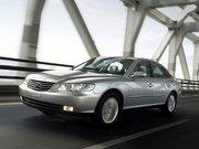 Hyundai Grandeur IV Седан